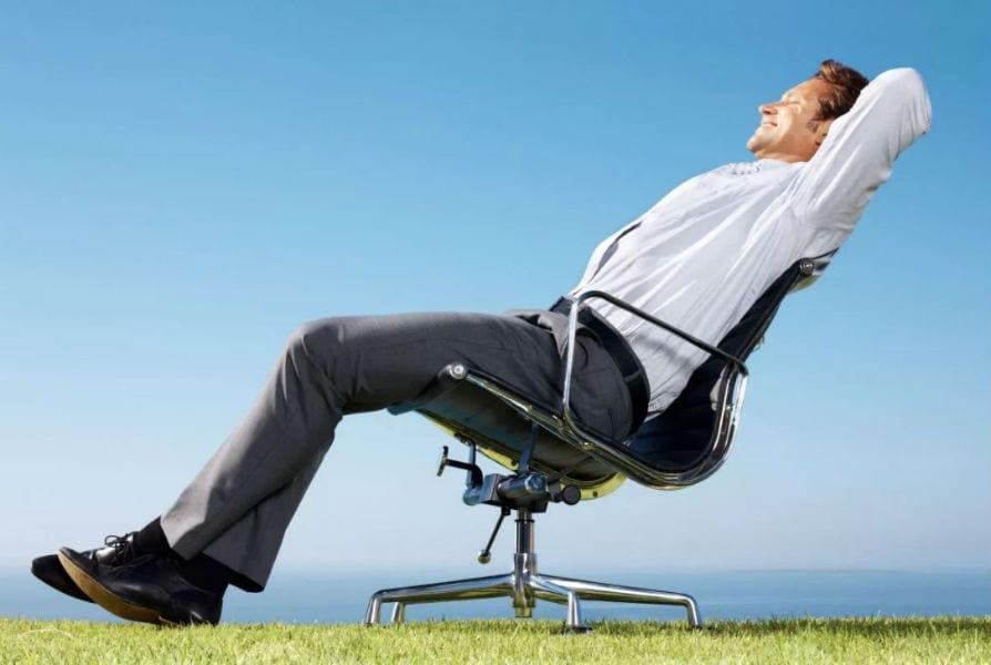 Как стул влияет на работоспособность: какое сиденье лучшее