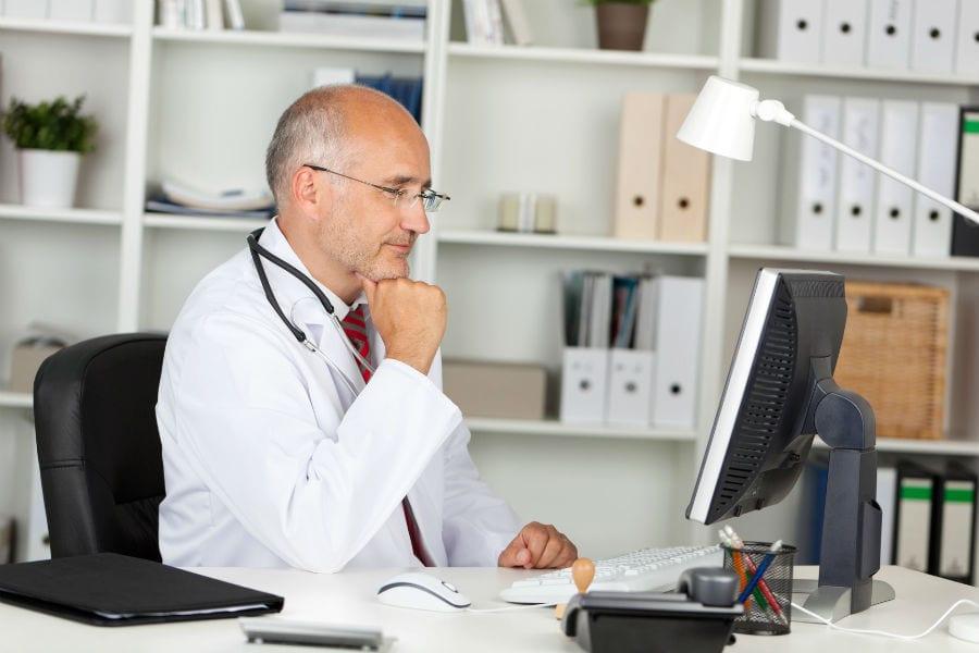 Частные клиники получат доступ к системе ЕГИС