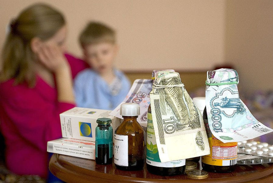 Куда пойдут дополнительные средства, выделенные на медицину