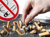 Сигареты запретят, курильщиков вылечат
