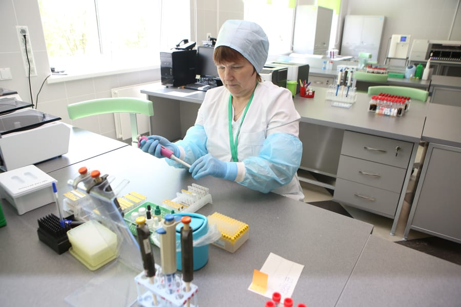 Исследования по ВИЧ: появится ли лекарство?