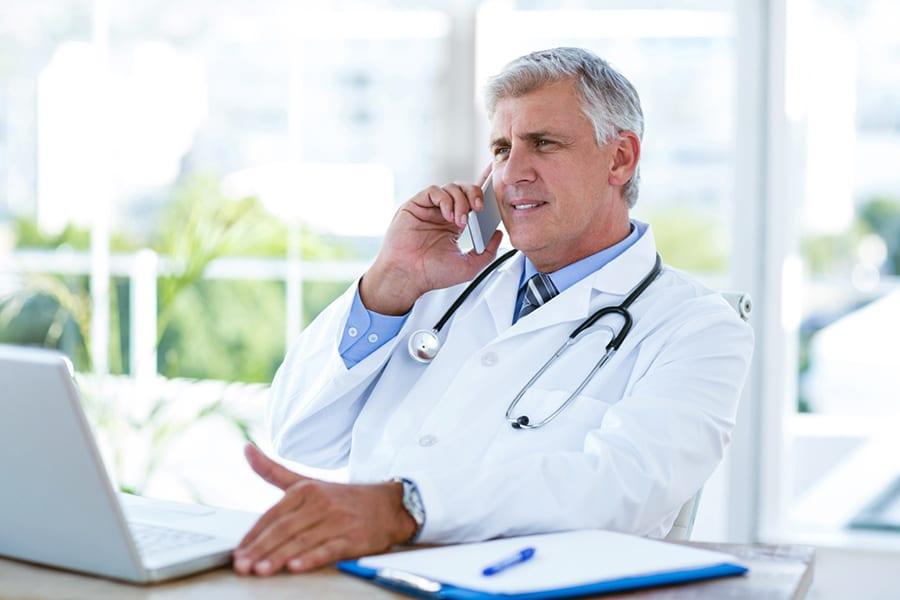 Что мешает цифровизации медицины