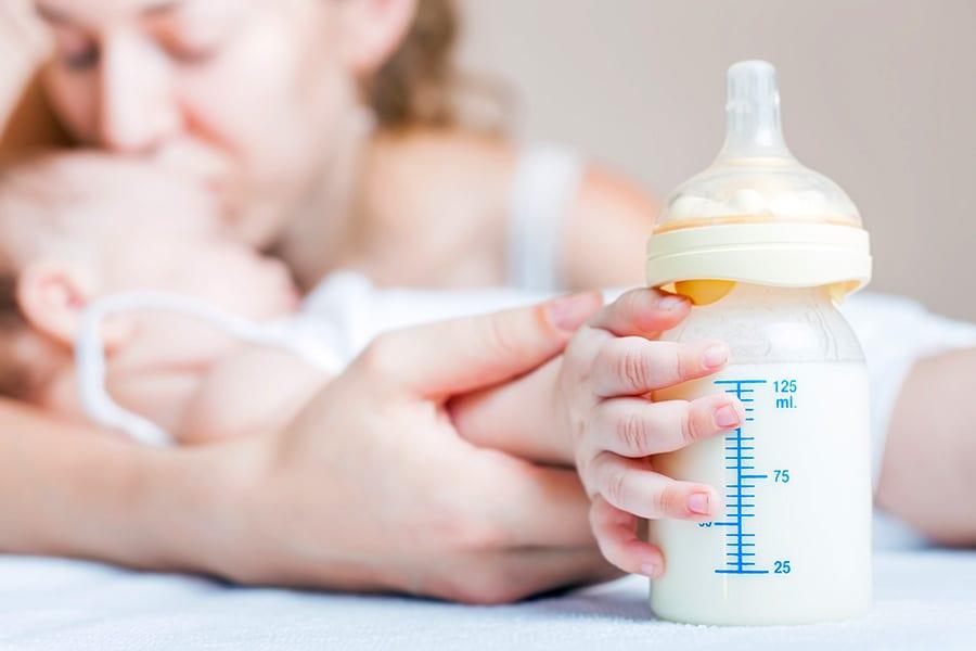 Проверено детское питание: какое не стоит покупать