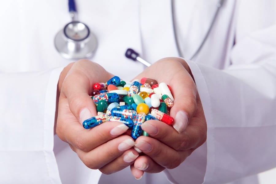 Онкологи теперь назначают эффективные лекарства