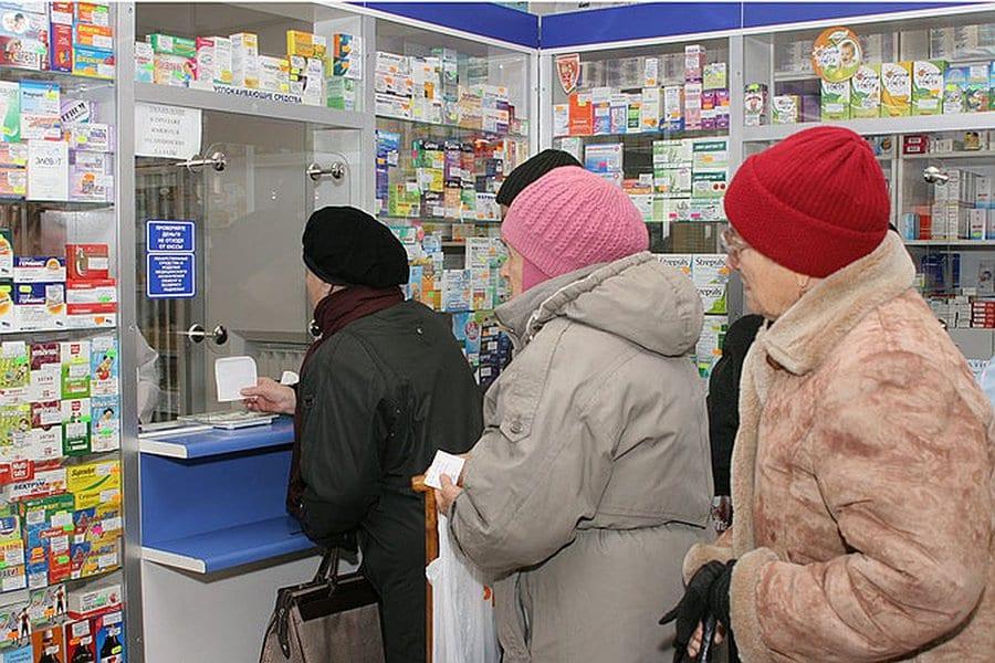 Всем ли хватит бесплатных лекарств