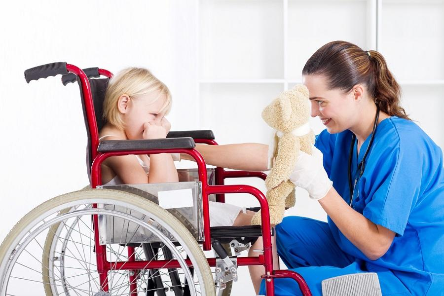 Новые пенсии для родителей и опекунов детей-инвалидов 1 группы