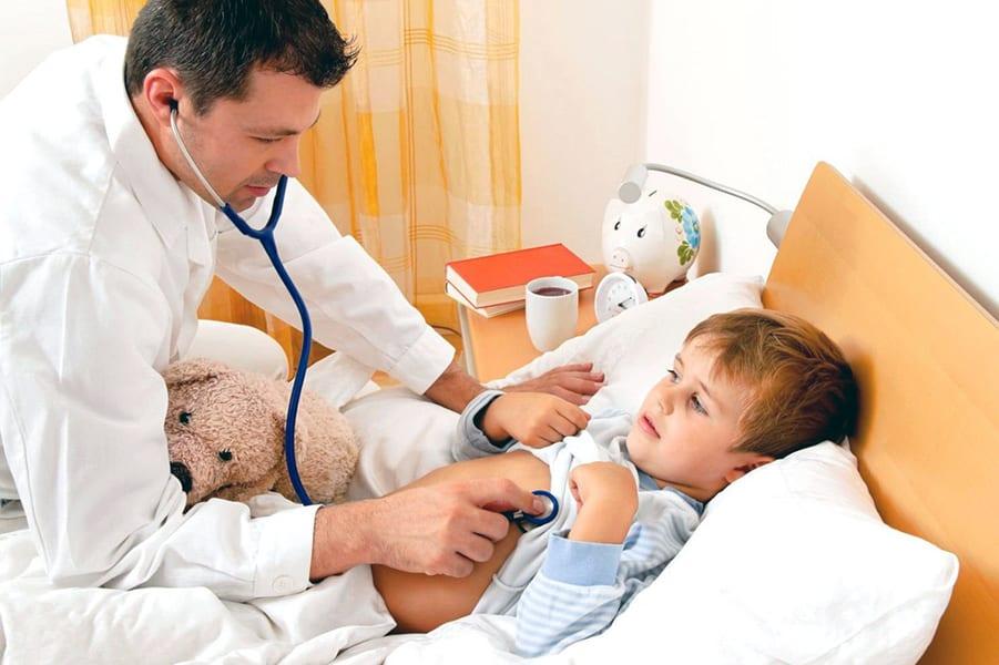 В Ленобласти принят новый проект развития педиатрической помощи