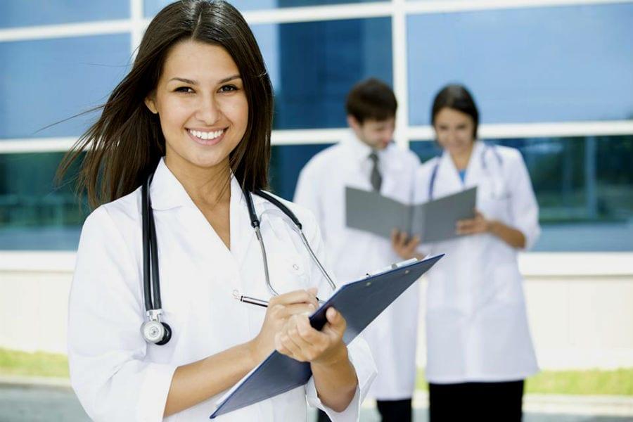 Рейтинг клиник и врачей СПБ
