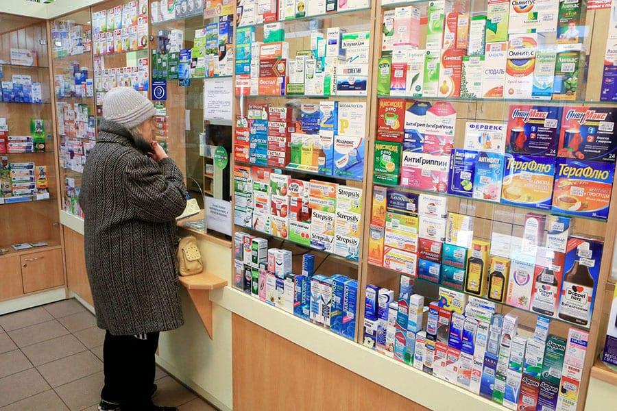 Список жизненно важных лекарств изменится