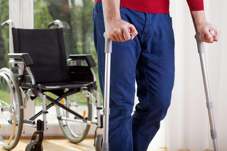 Минтруд предлагает увеличить размер компенсаций на приспособления по уходу для инвалидов