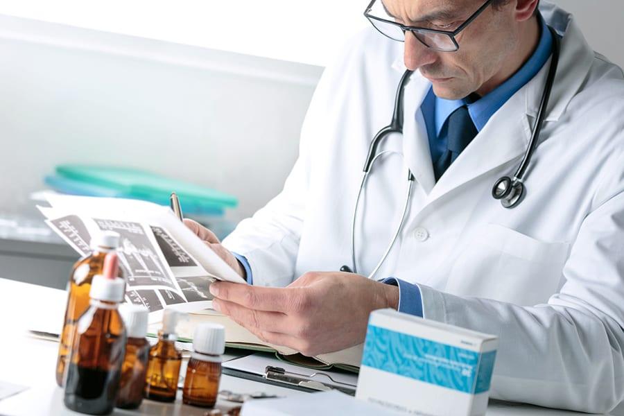 Подлинность лекарств сможет проверить врач