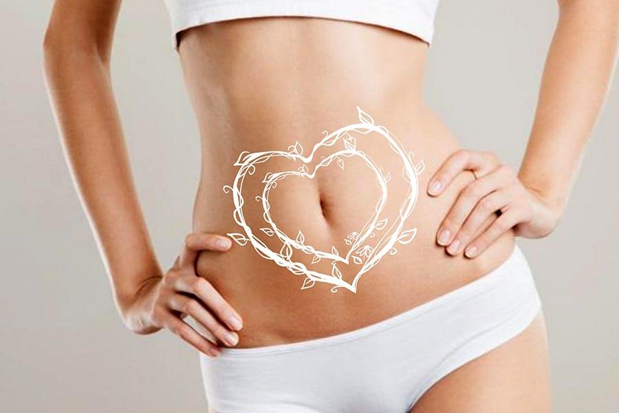 Здоровая кишечная флора предотвращает атрофию мышц