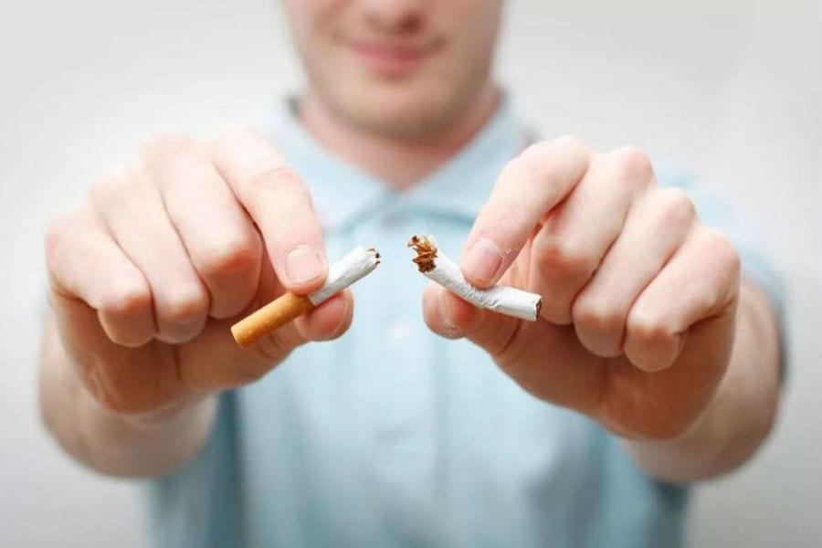 Курение — это не привычка, а хроническое заболевание