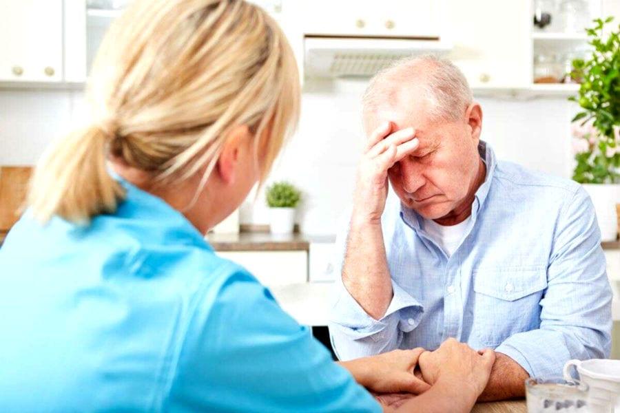 Высокое и низкое артериальное давление приводит к слабоумию