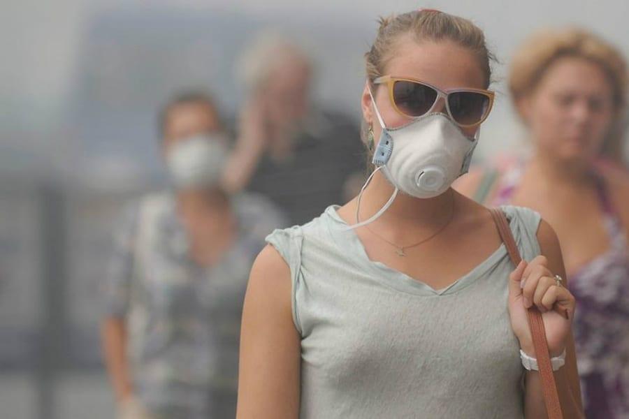 Скандал: вызывает ли грязный воздух шизофрению и депрессию