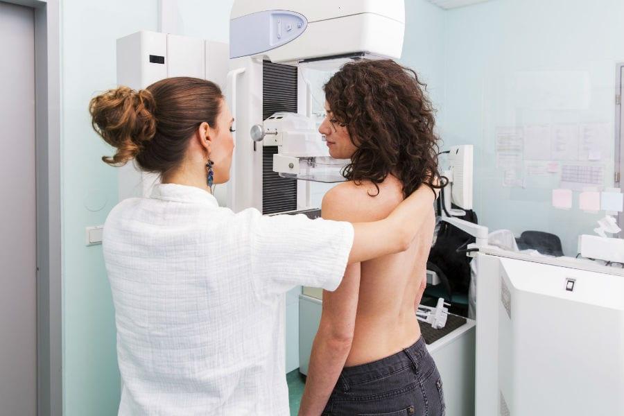 Маммолог в СПБ