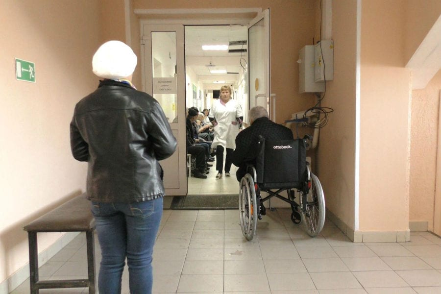 Где «зажимают» инвалидность: результаты обжалования