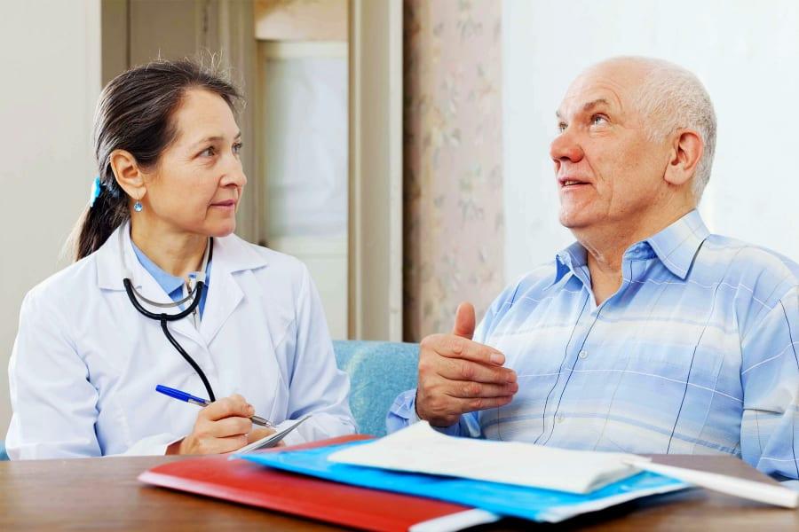 Первичная медицина подлежит модернизации