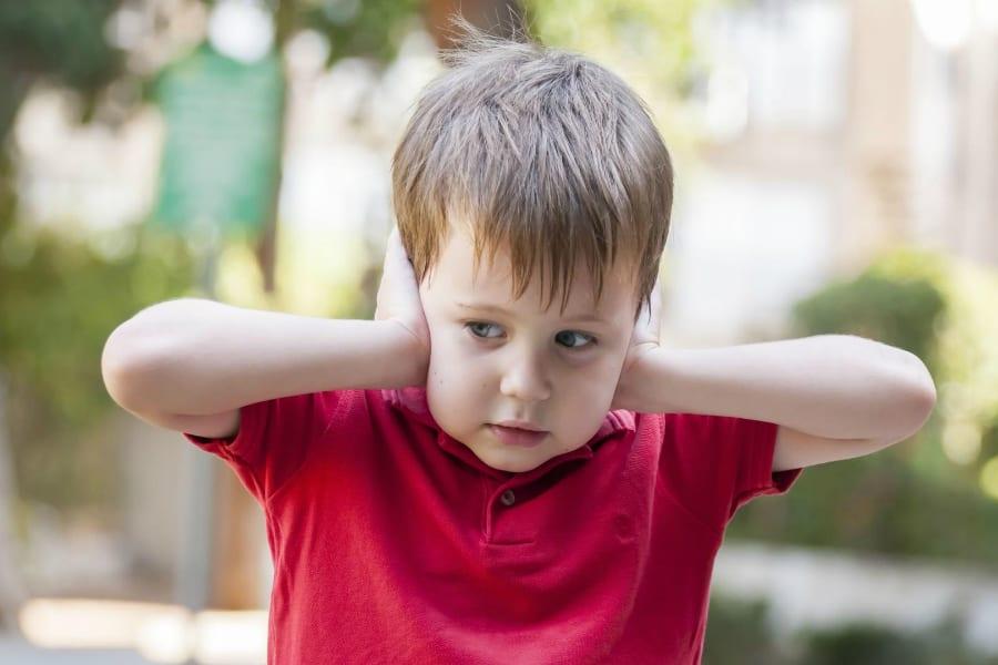 Аутизм или норма? Не спешите с диагнозом