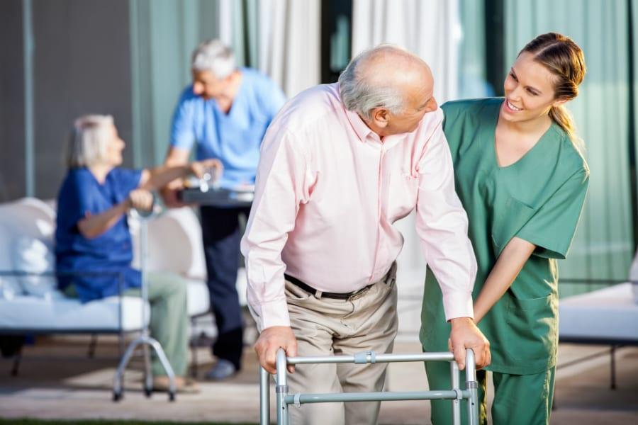 Из предпринимателей — в реабилитологи, из реабилитологов — в бизнес?