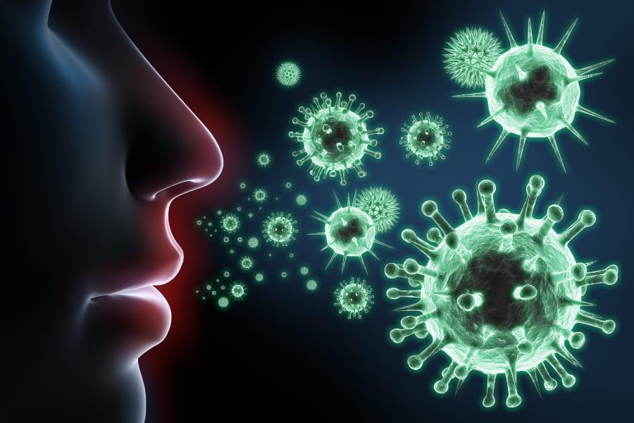 Устойчивые к антибиотикам бактерии убивают россиян