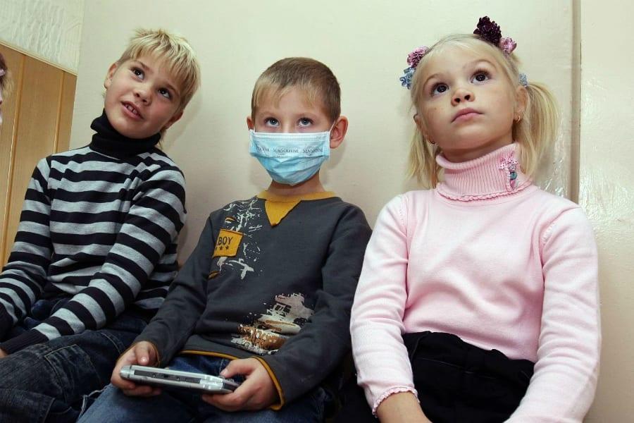 В школах только больные дети: кто их калечит?