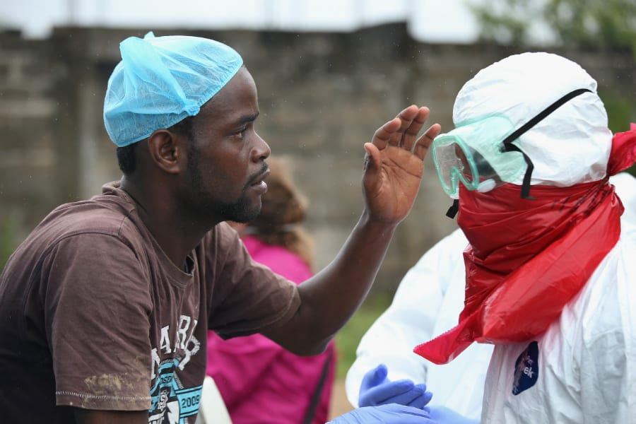 Конго погибает: эпидемия Эболы поглотила более 2000 человек