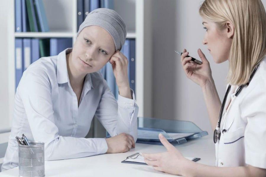 Рак крови не нужно лечить?