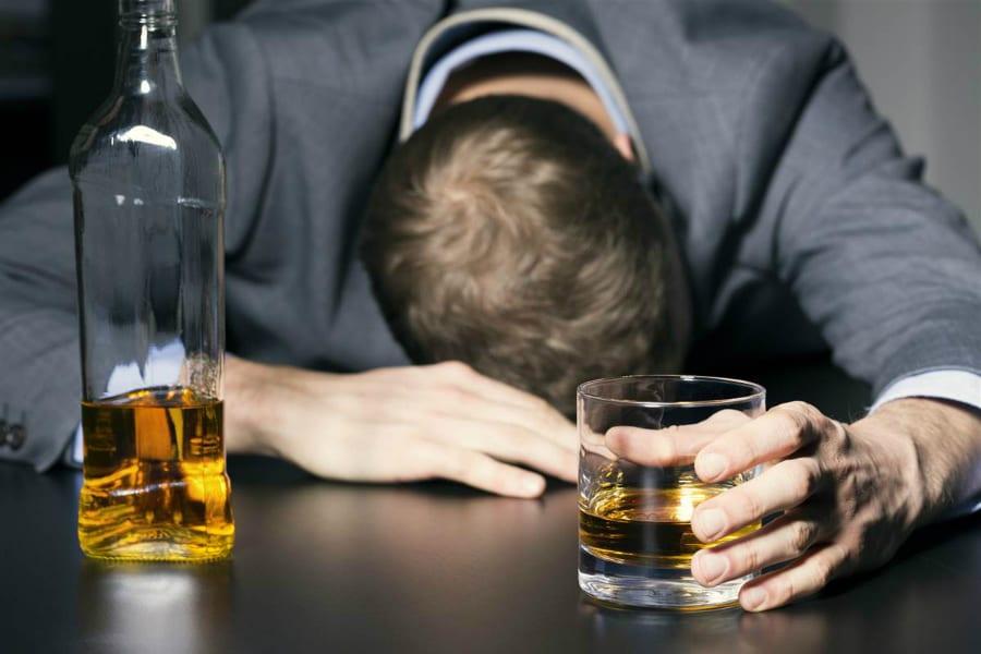 В России повысилась смертность от  алкоголя