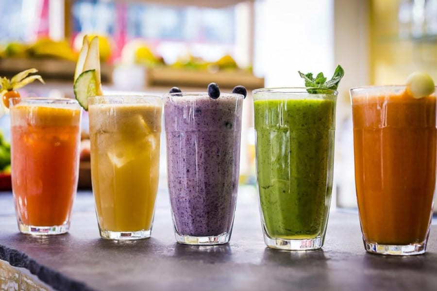 Что можно есть при жидкой диете