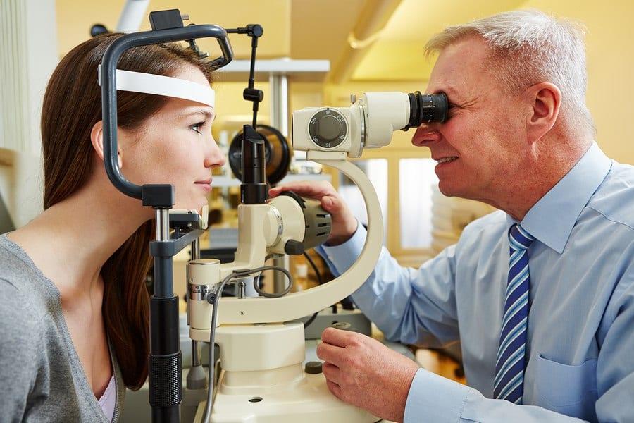 В России будут производить отечественные искусственные глазные хрусталики