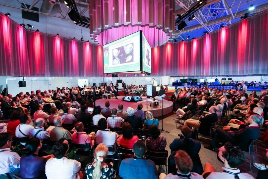 На Парижском кардиологическом конгрессе впервые прошла сессия на русском языке