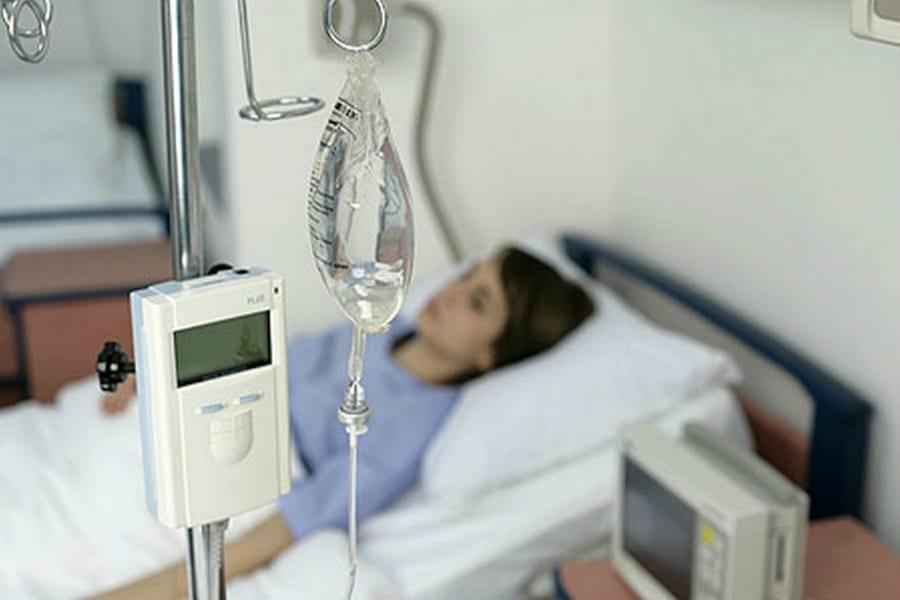 Революции в отечественной химиотерапии мешают… врачи