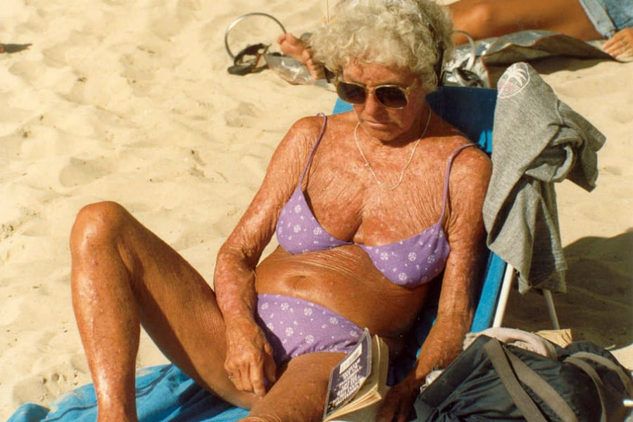 Сохранить крепкие мышцы в старости реально