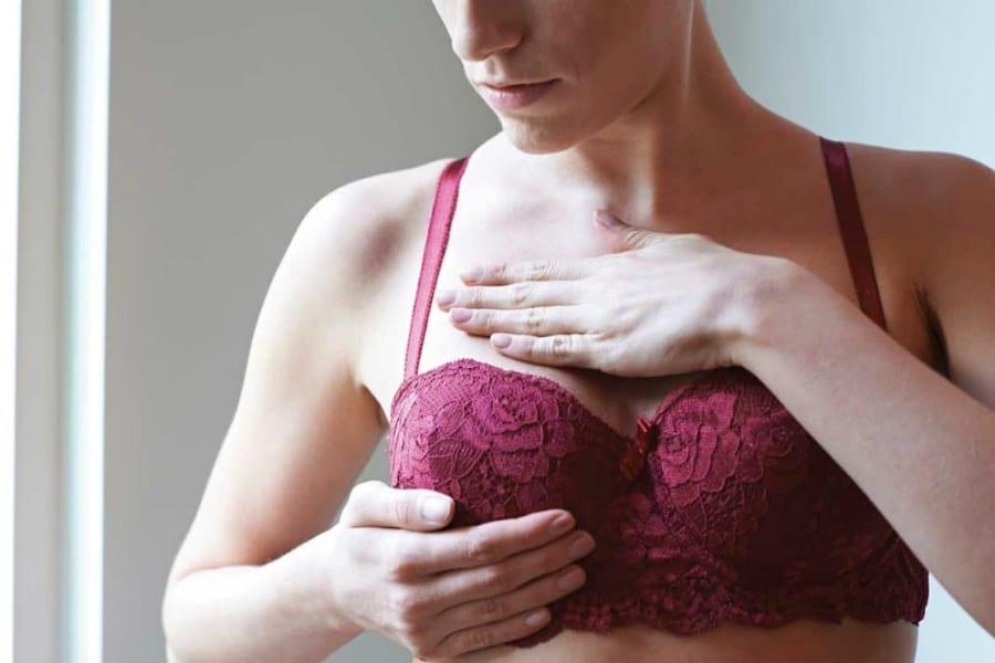 Рак груди лечится эстрадиолом