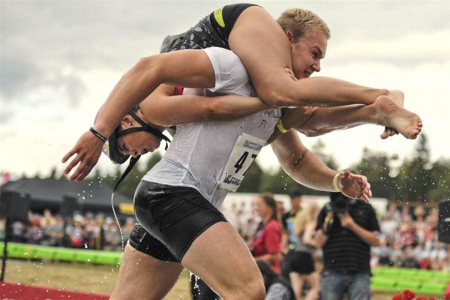 Недержание мочи у спортсменов: можно ли этого избежать?