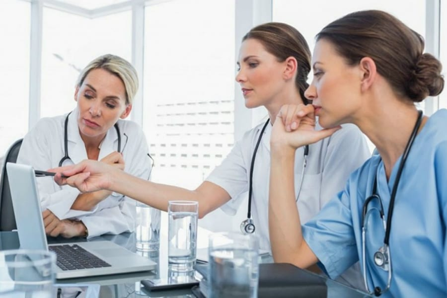 Знания врачей в Европе не идеальны