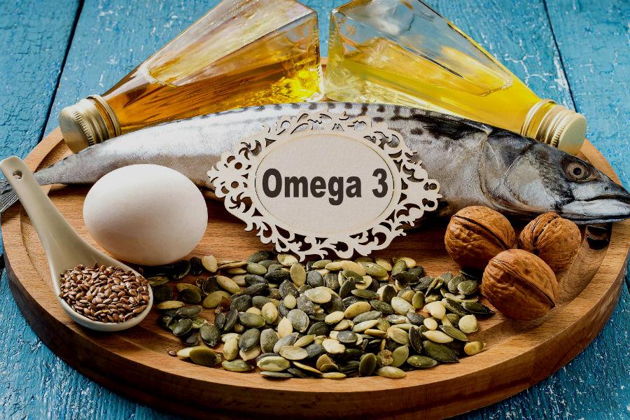 Бесполезные биодобавки при диабете: Омега-3, Омега-6 и ненасыщенные жирные кислоты