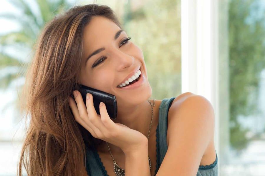 Вред мобильных телефонов сильно преувеличен