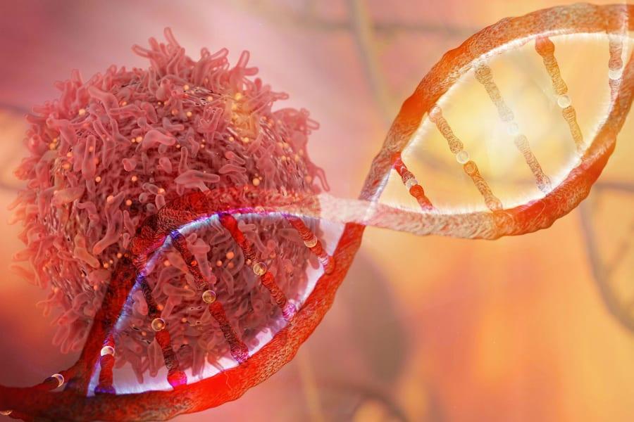 ДНК рака в крови у женщин ухудшает прогноз излечения