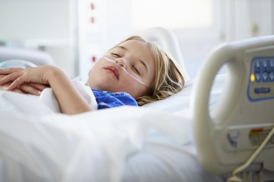 Детские инсульты – проблема, о которой знают не все