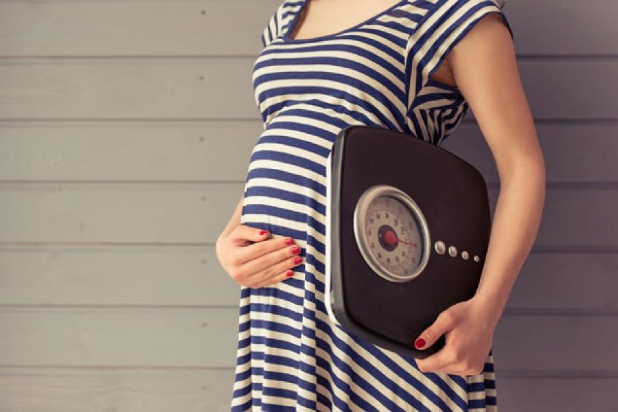 Уменьшение желудка и беременность