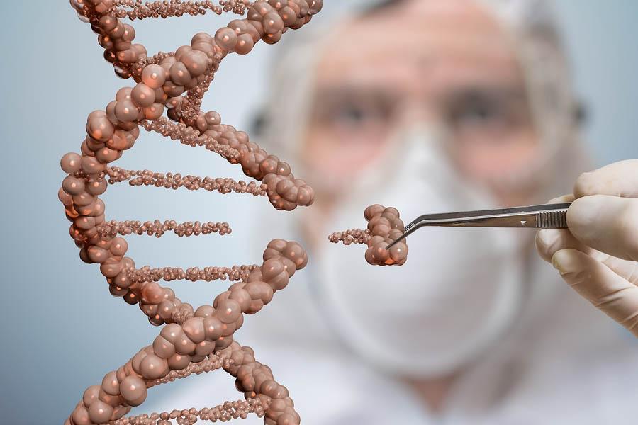 Мутированный ген