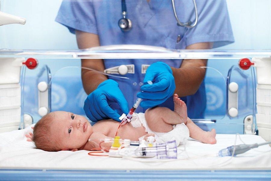Недоношенность повышает риск патологий почек