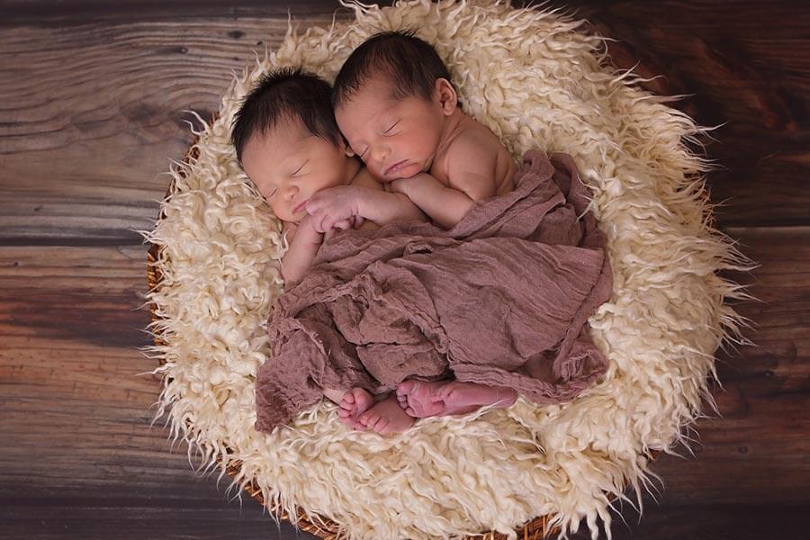 Материнство в 35 лет: близнецы и рак матки