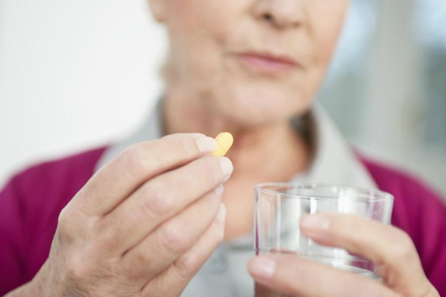 Новые лекарства от гипертонии приводят к самоубийству