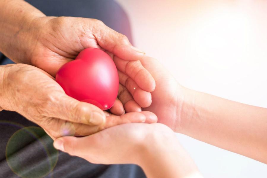 Врожденный порок сердца — ступень к раку