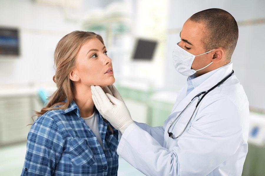 Прием эндокринолога