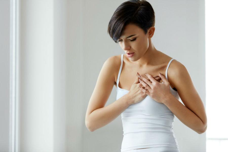 Протоковый рак молочной железы страшен даже в нулевой стадии