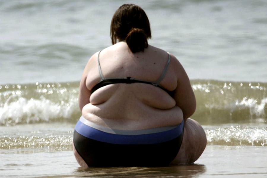 Рак у толстых людей молодеет